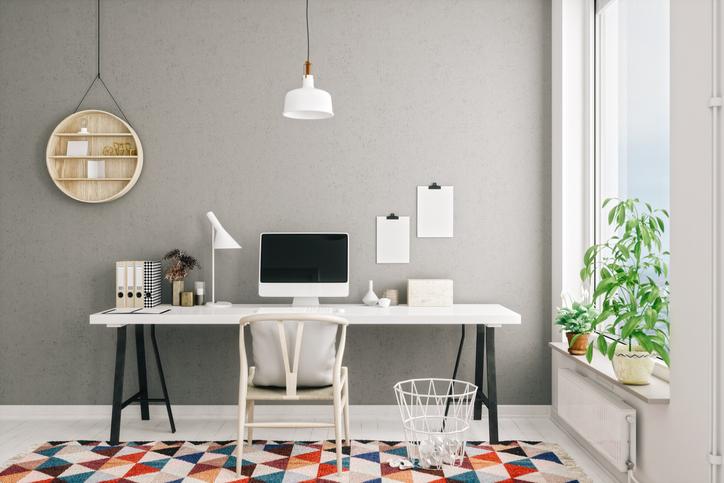 Go Desk-less